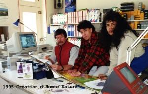 les-cofondateurs-d'Homme-Nature